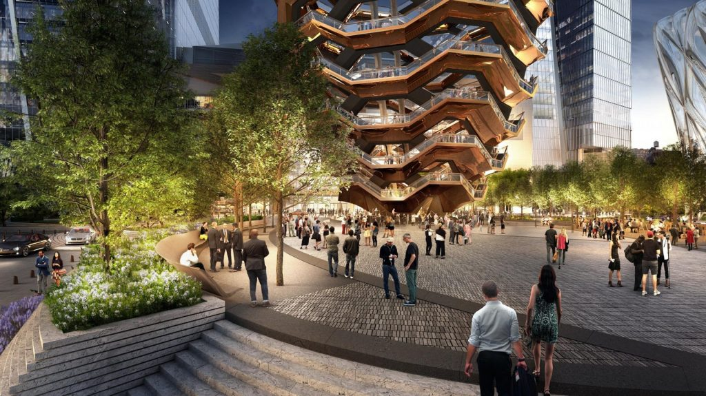Hudson Yards - Everything You Need to Know