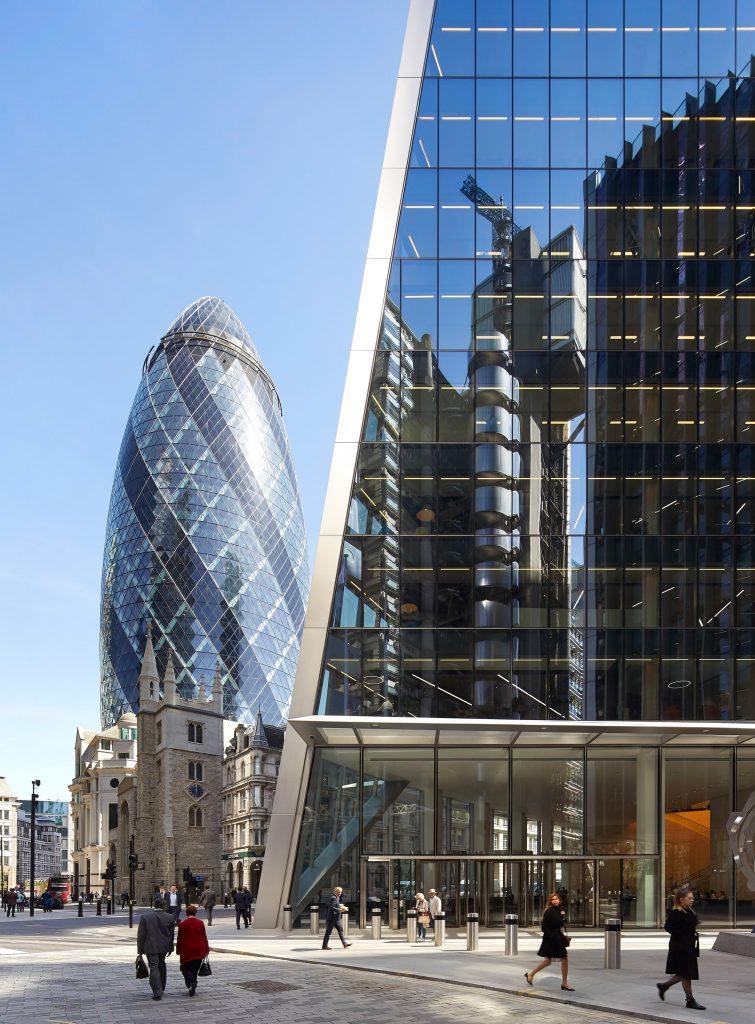 Scalpel - London