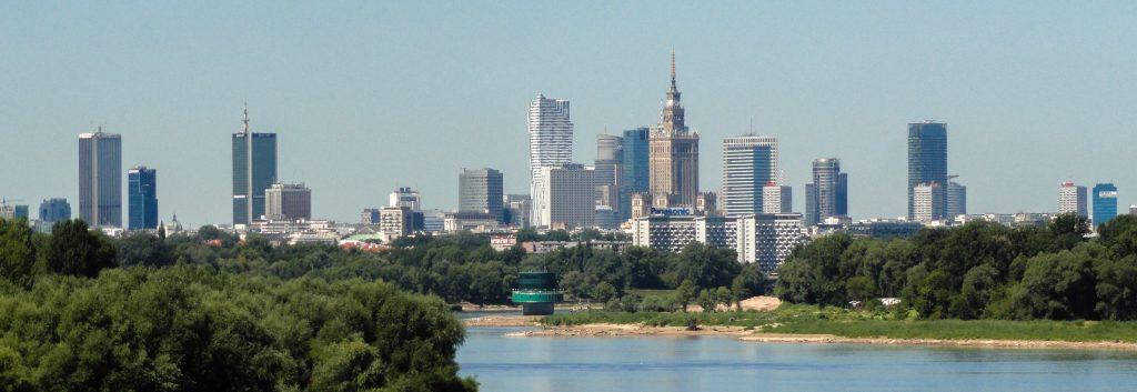 Warszawa, 2013
