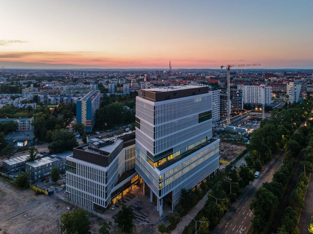 Centrum Południe - Wrocław