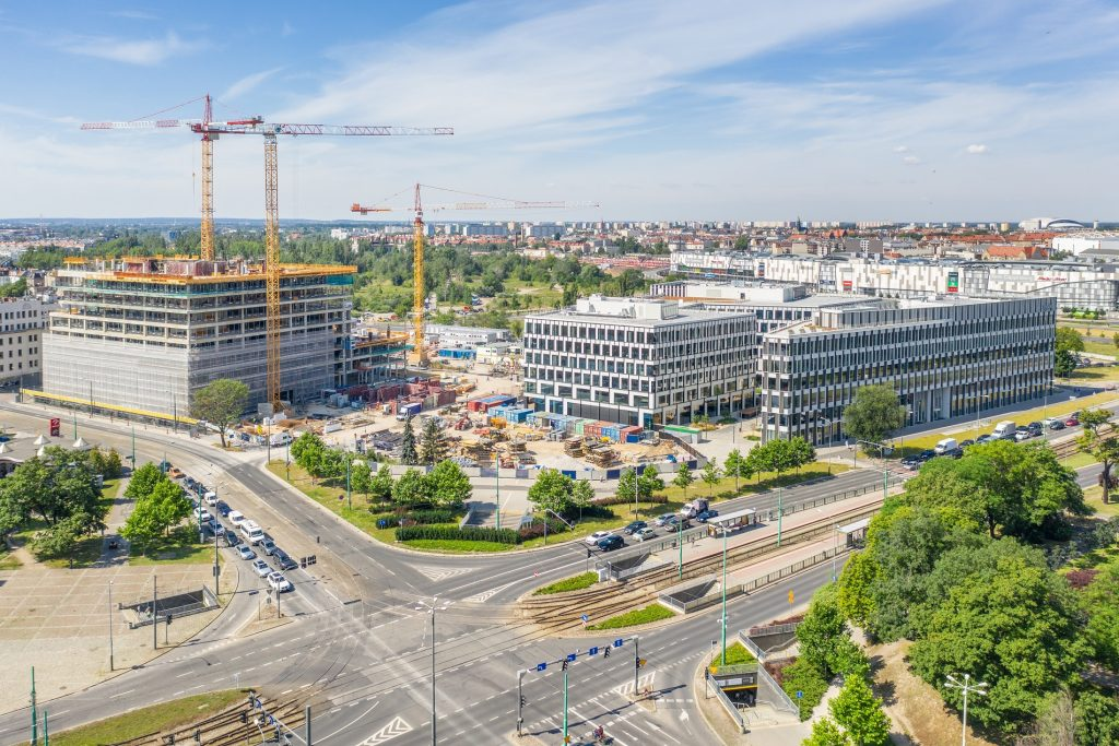 Poznań - Nowy Rynek