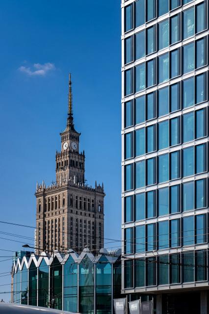 Widok Towers