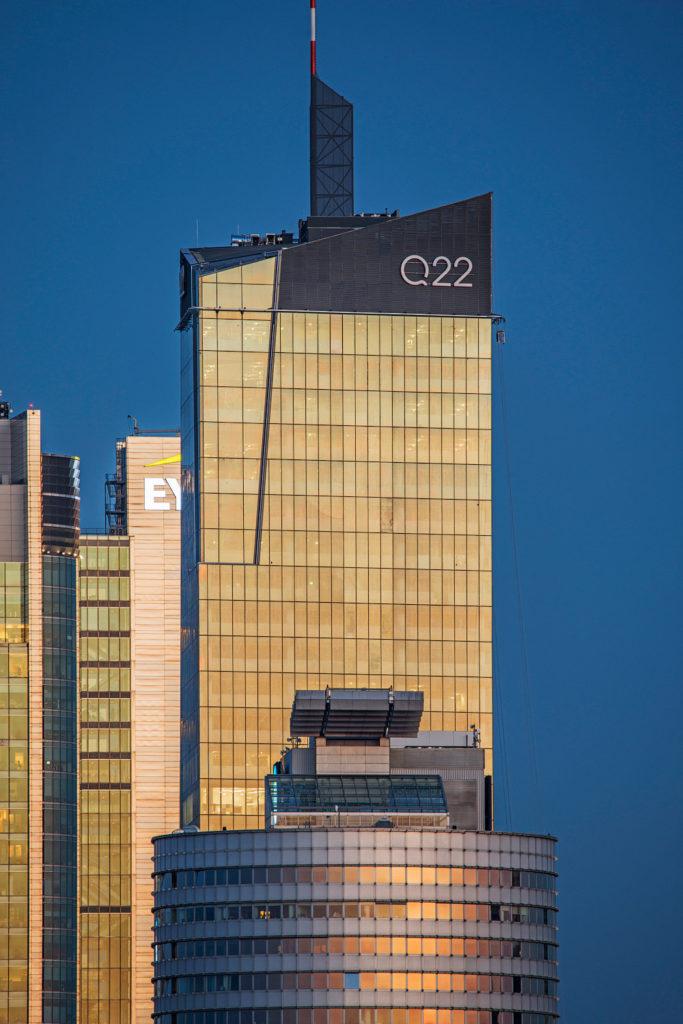 Wieżowiec Q22