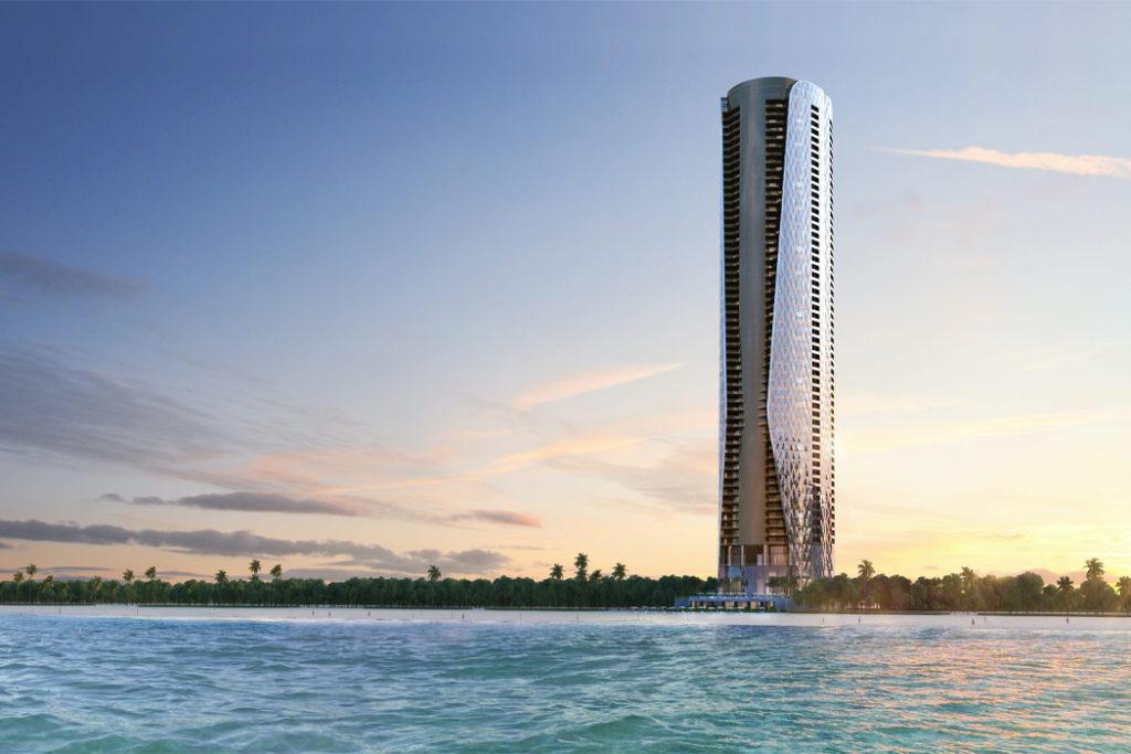 Wieżowiec Bentley, Miami