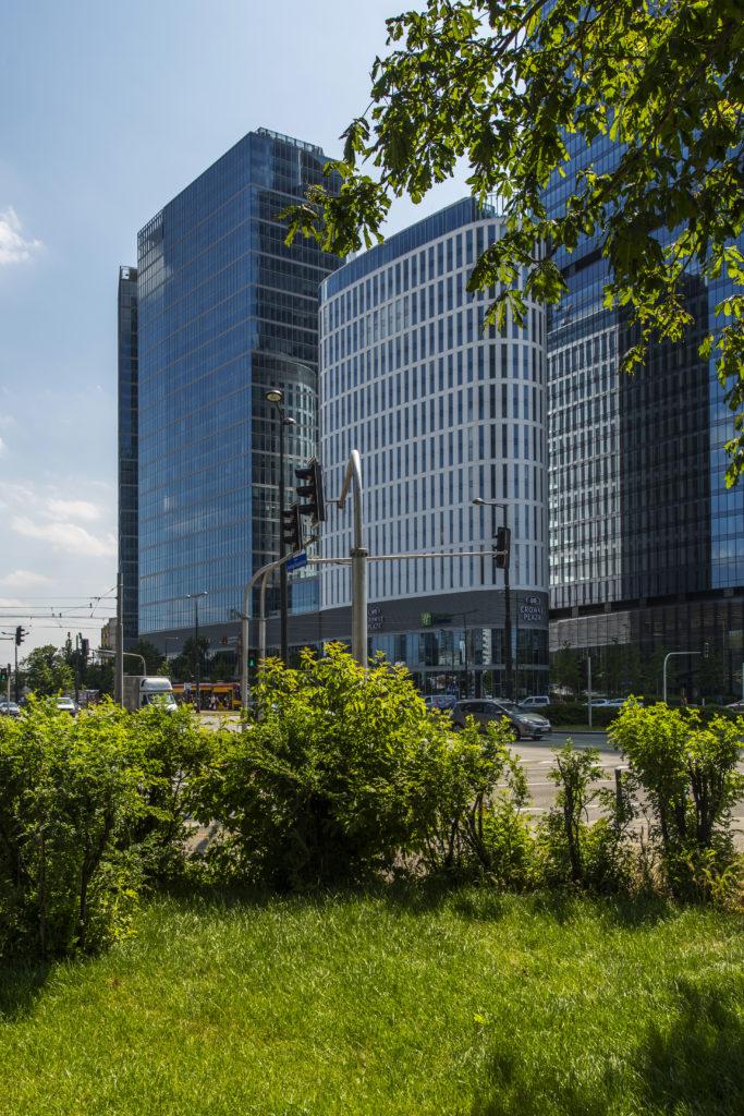 The Warsaw HUB, OmniOffice